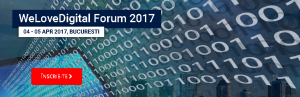 WeLoveDigitalForum2017