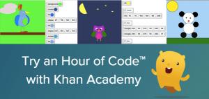 copii pot invata programare de pe Khan Academy