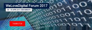 WeLoveDigitalForum2017