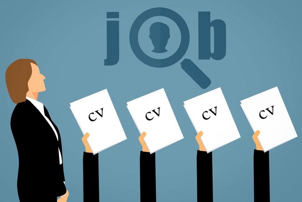 sfaturi CV profesionist, invatam programare